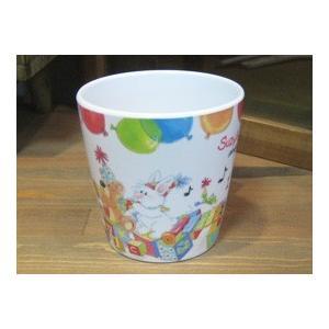 スージーズー ハンドル付きカップ マグカップ メラミン食器 colors-kitchen 03