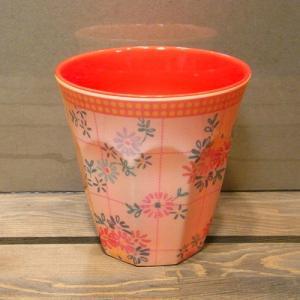 ライス タンブラーカップ オレンジデイジー rice|colors-kitchen|02