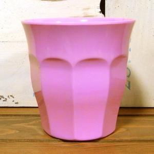 ライス タンブラーカップ ピンク コップ rice|colors-kitchen