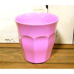 ライス タンブラーカップ ピンク コップ rice|colors-kitchen|02