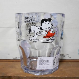スヌーピー プラカップ コップ SNOOPY PEANUTU タンブラーカップ|colors-kitchen|02