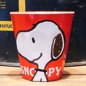 スヌーピー タンブラーカップ SNOOPY メラミンカップ|colors-kitchen
