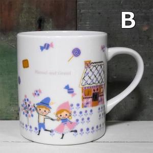 シンジカトウ マグカップ Dream Story ストレートマグ colors-kitchen 05