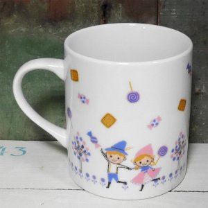 シンジカトウ マグカップ Dream Story ストレートマグ colors-kitchen 06
