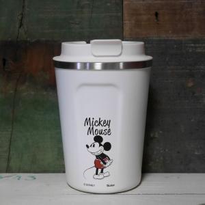 ミッキーマウス コーヒータンブラー ディズニー Mickey Mouse コップ|colors-kitchen