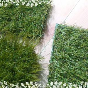 人工芝(サンプル)芝丈20/30/40mmセット...の商品画像