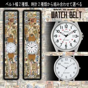 リストバントタイプの腕時計 postage stamp  Model:WAT5|colorstage