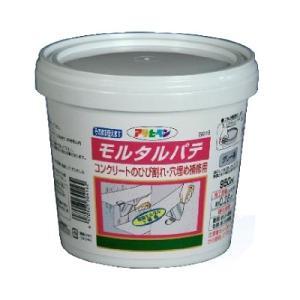 ■商品名…アサヒペン モルタルパテ ■内容…225ml ■用途…●屋内外のコンクリート・モルタル・ブ...