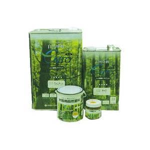 [Y] 【送料無料】 大阪塗料 ユーロカラー (euro) [3.5L] 全13色 大阪塗料・自然塗料・屋内・屋外・木部用・撥水性・調湿性・ログハウス・焼き杉板|colour-harmony