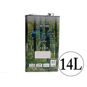 [Y] 【送料無料】 大阪塗料 ユーロミツロウオイル(オイルワックス)(euro) [14L] 大阪塗料|colour-harmony
