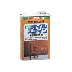 ■商品名…オイルステイン ■容量…4L ■用途…●テーブル・イス・棚などの木製家具類、室内の窓枠・ド...