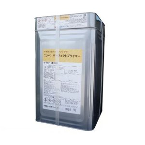 [Y] 【送料無料】 ニッペ パーフェクトプライマー [15kgセット] 日本ペイント・外壁・戸建・下塗り・サイディング・エポキシ|colour-harmony