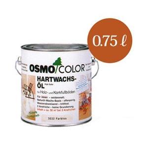 [Y] 【商品到着後レビューでノベルティGET!!】 オスモカラー #3062 フロアクリアー 透明ツヤ消し [0.75L] osmo・屋内・床・撥水・透明仕上げ|colour-harmony