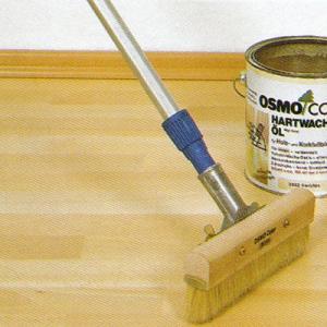 [Y] 【商品到着後レビューでノベルティGET!!】オスモカラー 付属品 オスモワイドブラシ [220mm幅]osmo・床用ブラシ|colour-harmony