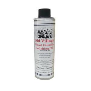 木製品食器用オイル [236ml] ButterMilkPaint・ニス・ミネラル・色落ち・保護・つやだし・自然塗料・仕上げ剤|colour-harmony