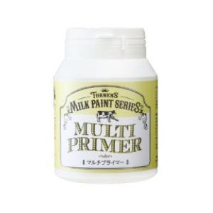 ■商品名…ターナーミルクペイントシリーズマルチプライマー ■容量…450ml ■特長…○塗装面への密...