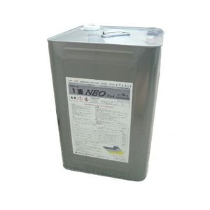 [Y] 【送料無料】タケシール1液NEO グレイ (日塗工N70近似色) [18kg] (1液カラー防水後継商品) 竹林化学工業 1液カラー防水 ウレタン防水材 ベランダ 屋上|colour-harmony