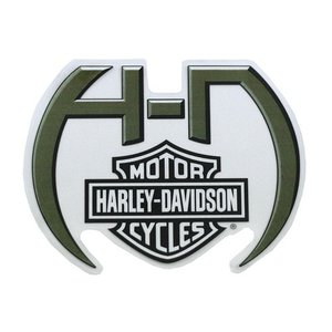 HARLEY-DAVIDSON ハーレーダビッドソン ステッ...
