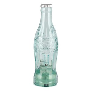 栓抜き おしゃれ コカコーラ ボトルオープナー 1910's Contour Bottle Styl...