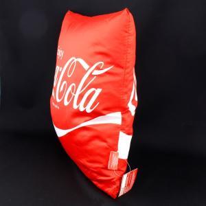 コカ・コーラ クッション レッド Enjoy Coca-Cola! 36×36cm COCA-COLA インテリア アメリカ雑貨|colour|02