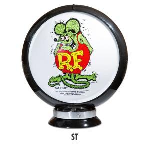 インテリア照明 ガスランプ ラットフィンク スタンディング Rat Fink ガソリン給油機 ガソライト アメリカンレトロ アメリカ雑貨|colour