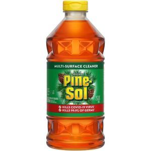 Pine-Sol パインソル 液体 クリーナー(オリジナル)1180ml 40oz