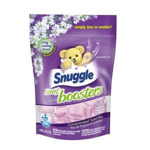 スナッグル セントブースター ラベンダージョイ 20個 400g 加香剤 洗濯用品 SUN アメリカ雑貨 アメリカン雑貨|colour