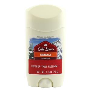 デオドラント・制汗剤 オールドスパイス インビジブルソリッド デナリ 73g Old Spice アメリカ製 アメリカ雑貨|colour