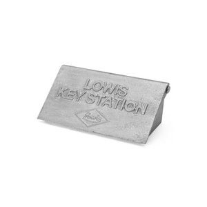 LOWIS ルイス キーステーション (グレー) /キーボックス/鍵の収納/インテリア/