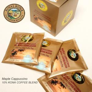 ROYAL KONA COFFEE ロイヤルコナコーヒー ワンドリップバッグ 10g ×10袋 (メ...