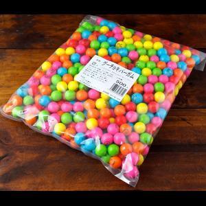 日本製ガムボールマシン用詰替えガム 直径18mm <じゃんけんカラーガム> 500個入り /国産ガム/美味しい/アメリカン雑貨/|colour