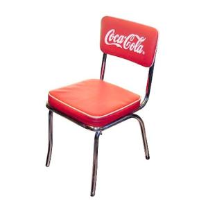 COCA-COLA BRAND コカコーラブランド チェア 「Coke Chair」 PJ-105C|colour