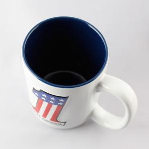 マグカップ 陶器製 ハーレーダビッドソン エンボスマグカップ #1 Harley-Davidson ライダー ギフト プレゼント アメリカ雑貨 アメリカン雑貨|colour|03