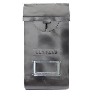 DULTON ダルトン メールストレージボックス ロウ 118-335RAW 郵便受け ポスト メールボックス エクステリア アメリカ雑貨 colour