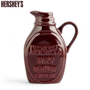 ハーシーズ シロップ&クリーマー 245ml Hershey's 詰め替え容器 シロップサーバー ミ...