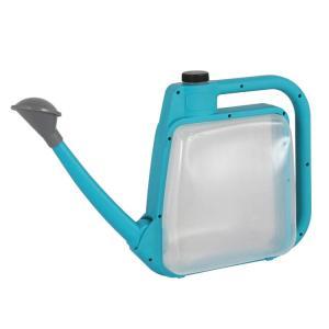 ジョウロ 携帯用シャワー ダルトン カラプシブル ウォータリングカン 5L アドニスブルー K865-1096AB DULTON ガーデニング 水やり ジョーロ 水タンク アウトドア colour