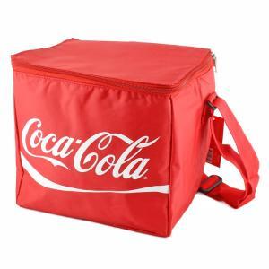 クーラーボックス 保冷バッグ コカ・コーラ クーラーバッグ(12パック クーラー) COCA-COLA アウトドア バーベキュー キャンプ ビーチ アメリカ雑貨|colour