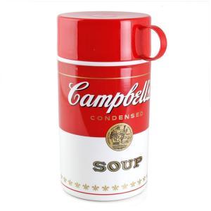 キャンベル スープボトル Campbell's 水筒 キッチン雑貨 アメリカ雑貨|colour