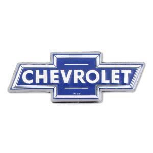 USエンボスマグネット CHEVROLET/シボレー H3.5cm×W9.4cm 磁石 冷蔵庫マグネット ステーショナリー アメリカ雑貨|colour