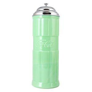 ストロー入れ コカ・コーラ ジェダイ ストロージャー Coca-Cola 400400 キッチン雑貨 アメリカ雑貨 colour
