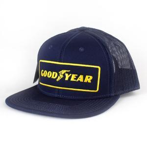 帽子 GOOD YEAR グッドイヤー メッシュキャップ フリーサイズ メンズ レディース アメリカ雑貨 アメリカン雑貨|colour