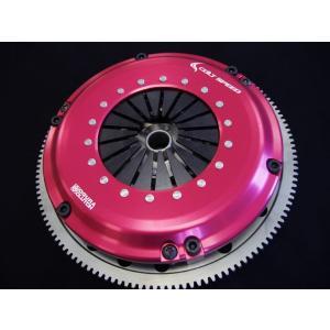 コルトスピード (COLT SPEED) コルトラリーアート・Ver.R(Z27AG)  強化クラッチキット  品番:CSD0102-001|colt-speed