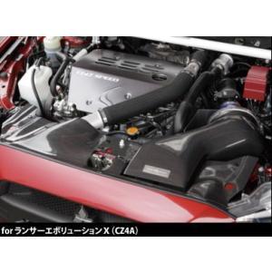 コルトスピード (COLT SPEED) CZ4A ランサーエボ10 ラムエアーシステム 品番:CSD0104-034 colt-speed