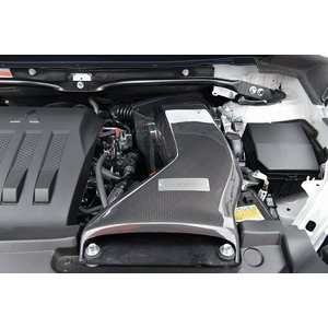 コルトスピード (COLT SPEED) エクリプスクロス ガソリンエンジン GK1W 全グレード(2WD,4WD)用 RAM AIR SYSTEM ラムエアシステム|colt-speed