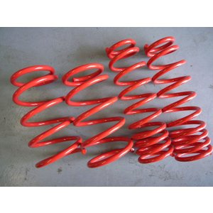 コルトスピード (COLT SPEED) アウトランダー(GG/GF)  ローダウンスプリングキット 品番:CSD0105-071|colt-speed