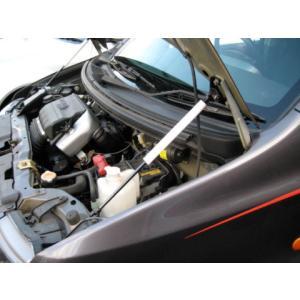 コルトスピード (COLT SPEED)H82W  ekスポーツ/ワゴン ボンネットダンパー 品番:CSD0109-007|colt-speed