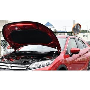 【送料無料中!】コルトスピード (COLT SPEED) エクリプス全車(GK1W /GK9W)ボンネットダンパー 品番:CSD0109-015|colt-speed