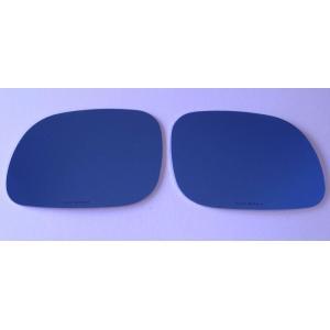 コルトスピード (COLT SPEED) アイ(i)HA1W:H18.1〜用 オプティカルブルーミラー BLUE MIRROR(タイプS) 品番:CSD0399-012 colt-speed
