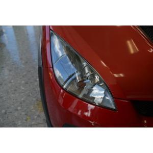 コルトスピード (COLT SPEED) コルト/コルトラリーアートVer-R( Z2#)ヘッドライトクリアプロテクター加工 XPEL 品番:CSD0399-030|colt-speed