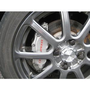 コルトスピード (COLT SPEED) アイ(i)HA1W用 フロント6PODブレーキキャリパーkit 品番:CSD0105-031 colt-speed